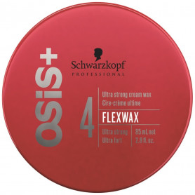 OSIS+ FLEXWAX CIRE CREME ULTIME 85ML 2016