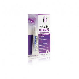 Colle faux cils transparente - 7g