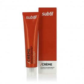 Colorations permanente à l'huile active - 60ml - Subtil Crème