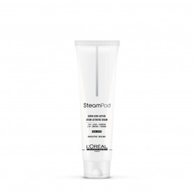 Crème de lissage cheveux épais Pro Active - 150ml