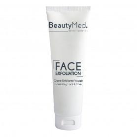 Crème exfoliante visage 75ml BeautyMed