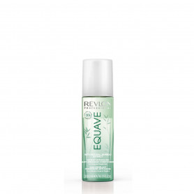 Equave natural bamboo detangling conditioner 200ml Revlon