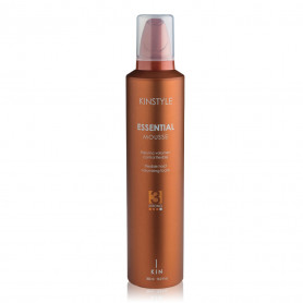 Mousse volume fixation flexible, Essential Mousse