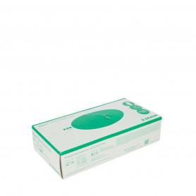 Gants Vinyl Vasco non poudrés x100