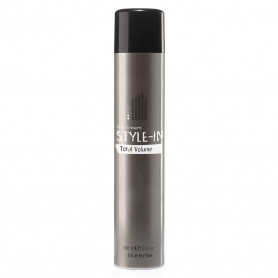 ICE CREAM STYLE-IN SPRAY VOLUME 500ML 2016