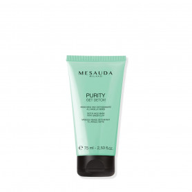 Masque Visage Get Detox Purity 75ml Mesauda