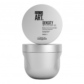 Crème cire texturisante Density Material - 100ml - Tecni Art - Mat