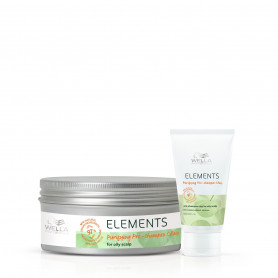 Pré-shampoing Purifying Elements 2.0 Wella