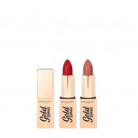 Rouge à Lèvres Gold Xmas mesauda