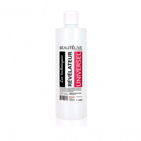 REVELATEUR UNIVERSEL BEAUTELIVE 500ML 2015