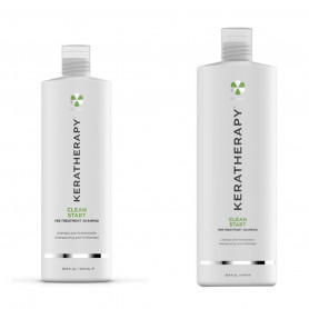 Shampoing Clean Start Keratherapy