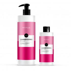 shampoing prolongateur de couleur