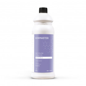 KINMASTER SHAMP NO YELLOW 1000 ML