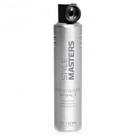 Spray Hairspray Photo Finisher