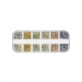 STRASS NAIL ART SS3 SS4 BEAUTELIVE