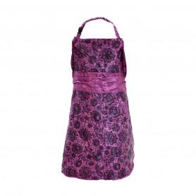 Tablier lace violet Olivia Garden