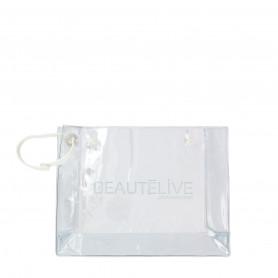 Trousse transparente
