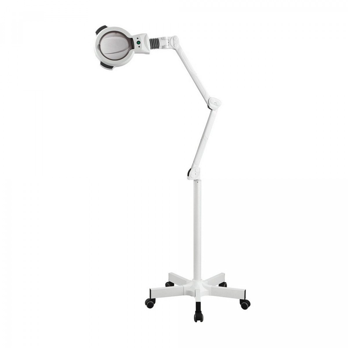 lampe loupe led sur pied 1006 esth tique equipement gouiran beaut pro. Black Bedroom Furniture Sets. Home Design Ideas
