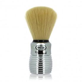 Blaireau monture chromée - S-Brush
