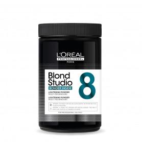 Poudre Déco Bonder Inside 8 tons - 500g - Blond Studio