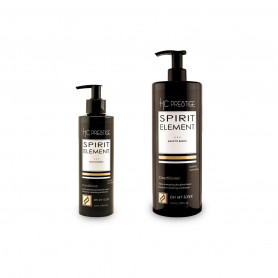 Conditioner Disciplinant Lissant - Spirit Element - Oh My Sleek ! - Abîmés et cassants