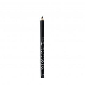Crayon yeux Black Glitter - Pailleté