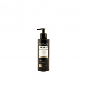Crème lissante thermo-active - 230ml - Spirit Element - Oh My Sleek !