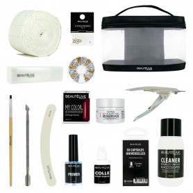 Kit de démarrage Gel UV & LED