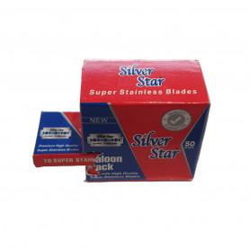 Lames Silver Star Double X50