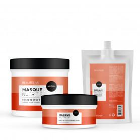 Masque haute nutrition - Beautélive Expert, Nutri+ - Secs et déshydratés
