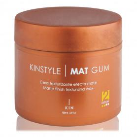 Cire matte texturisante, Mat Gum - 100ml - Kinstyle - Mat