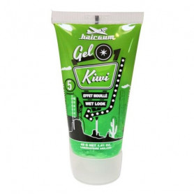 Gel fixant kiwi - 40g - Legend Hairgum - Fixant