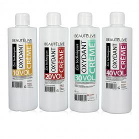 Oxydant crème - 500ml - Les techniques
