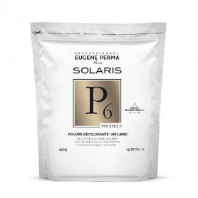 Poudre décolorante air libre N°6 - 450g - Solaris