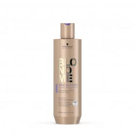 Shampoing Neutralisant - 300ml - BlondMe - Blonds, gris, blanc