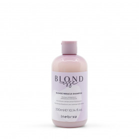 Shampoing Blonde Miracle - Blondesse - Blonds, gris, blanc