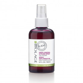 Spray anti-frisottis à la lavande - 180ml - Biolage R.A.W