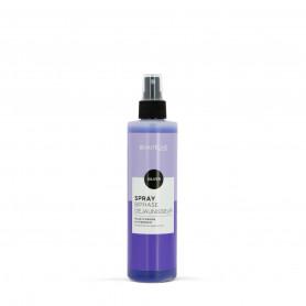Spray biphasé déjaunisseur - 250ml - Beautélive Expert, Silver - Blonds et décolorés, Gris/blancs