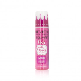 Spray démêlant instantané sans rinçage Princess Look - 200ml - Equave - Enfants