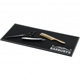 Tapis Antidérapant Outils Barber