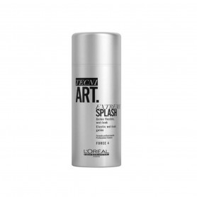 Extreme splash - 150ml - Tecni Art - Mouillé