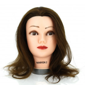 Tête à coiffer professionnelle MARYON 2