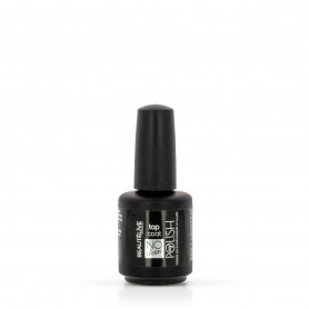 Top coat UV&LED sans résidus No Clean - 12ml - MyPolish - Brillant