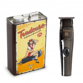 Tondeuse de Finition Professionnelle Trimmer 66