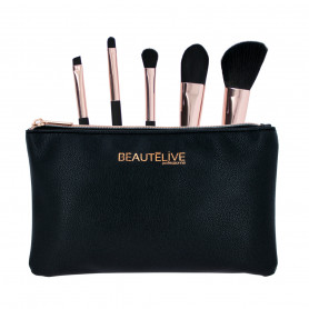 Trousse Midnight Show 5 pinceaux