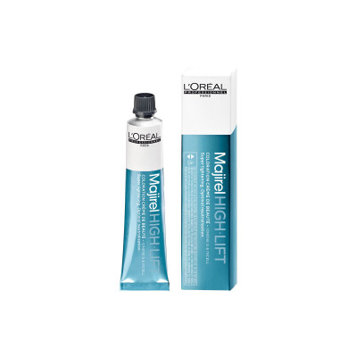 Coloration super éclaircissante - 50ml - Majirel High Lift