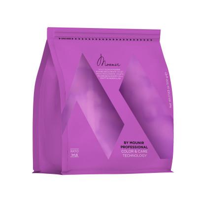 Poudre décolorante violette - 500g