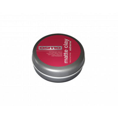 Cire Matte Clay Extreme - Fixant