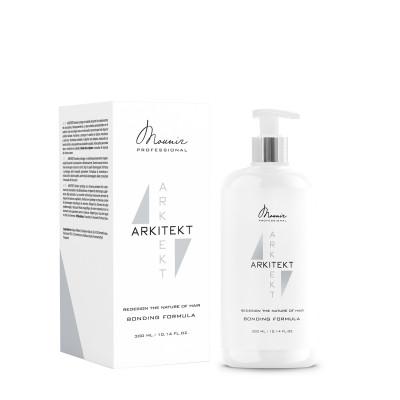 Renforçateur de liaisons Arkitekt Hair Builder - 300ml
