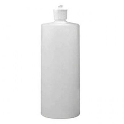 Biberon shampoing bouchon verseur - 1000ml